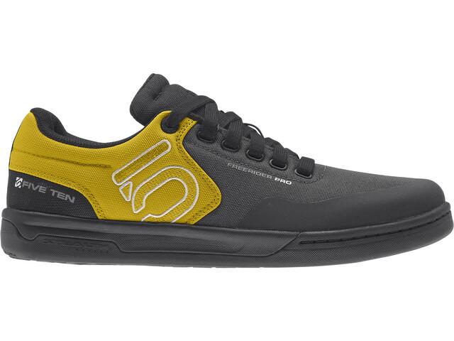 adidas Five Ten Freerider Pro Primeblue Mountain Bike Shoes Men, dgh solid grey/grey five/footwear white